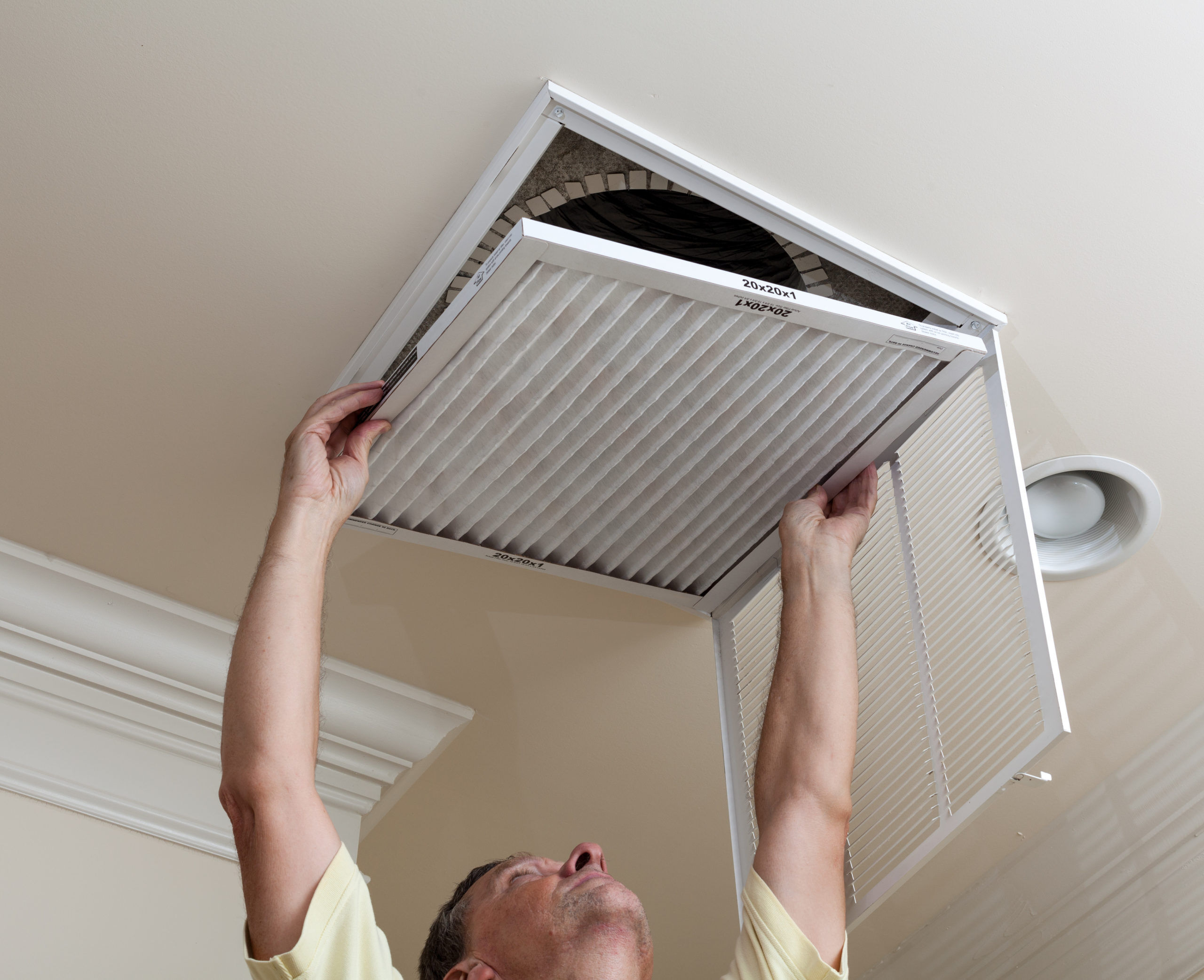 """Featured image for """"Why It's So Important To Change Your Air Filters"""""""